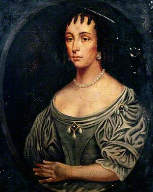 Eleanor Rokeby