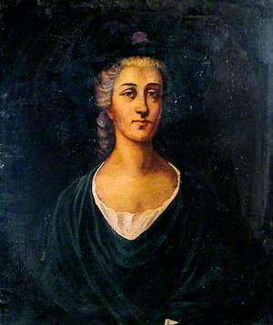 Ann Rokeby
