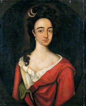Dorothy Peacock, née Lee