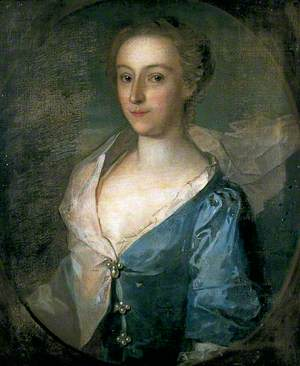 Mrs Francis Willey