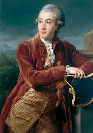 John Smyth of Heath Hall, Yorkshire