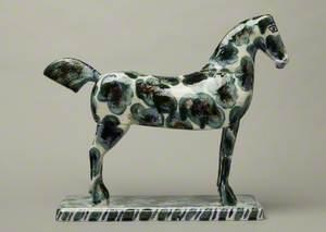 York Horse after Leeds Horse