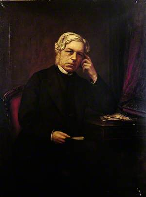 Dr William Proctor (1818–1880)