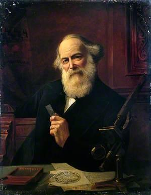 William Pumphrey (1817–1905)