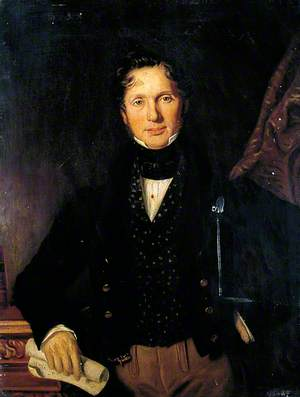 Thomas Hands (1798–1874)