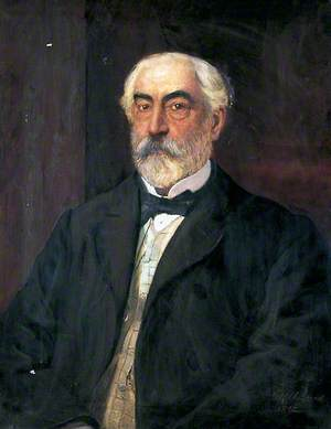 Anthony Buckle (1838–1900)