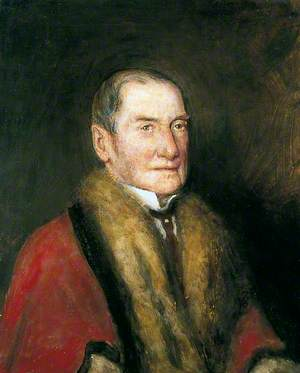 James Melrose (1828–1929), Lord Mayor of York