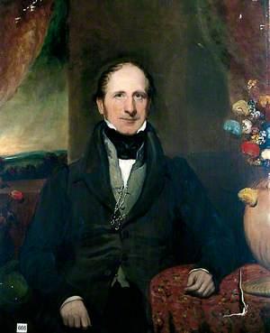 Sir George Strickland (1782–1874)