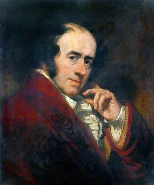 John Flaxman (1755–1826), Sculptor