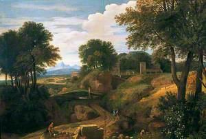 Classical Landscape
