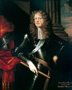 James Butler, Duke of Ormond