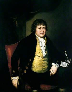 Tate Wilkinson
