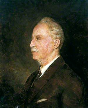 George Kirby (1845–1937), the First Curator of York Art Gallery