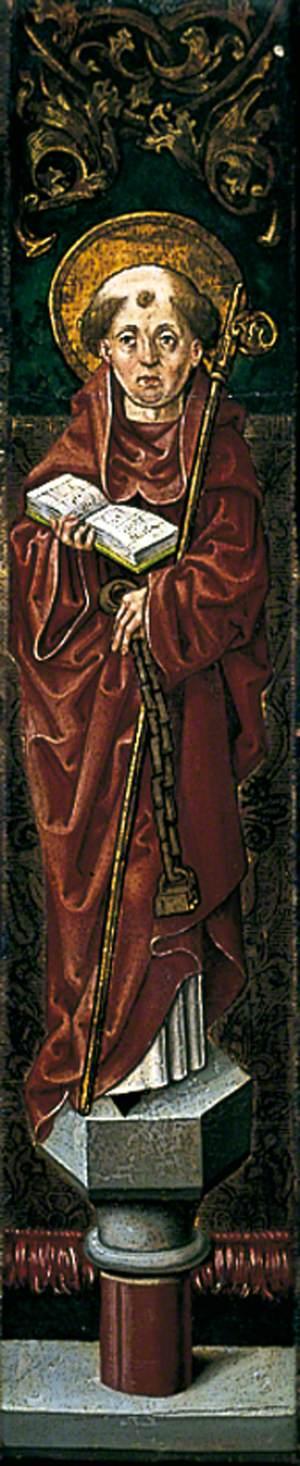 St Leonard