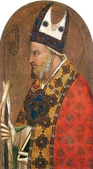 Saint Zenobius