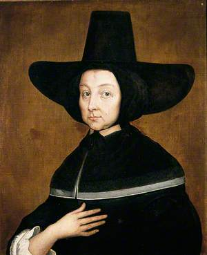 Catherine Davenant, Wife of Thomas Lamplugh