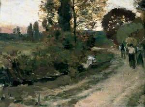 A Lane