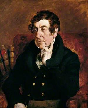 John Brook