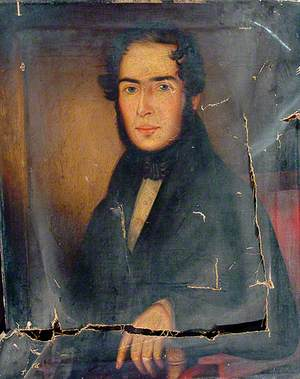 David Baker of Guisborough (1813–1879)