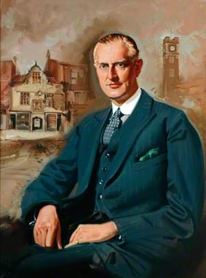 Noel Goddard Terry (1889–1980)