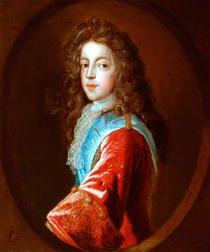 James Francis Edward Stuart ('Old Pretender')