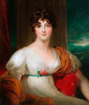 Louisa Jane Allen (Mrs John Wedgwood)