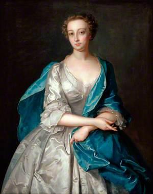 Lady Mary Fairfax