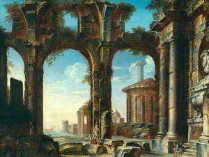 Arcadian Ruins