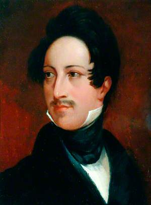 S. A. Bayntum, MP for York (1830–1832)