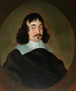 Reputedly General Thomas Fairfax, 3rd Baron Fairfax of Cameron