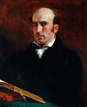 John Etty