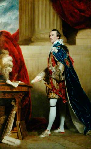 Charles Watson-Wentworth, 2nd Marquis of Rockingham