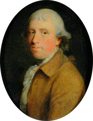 Thomas Hartley, Lord Mayor of York (1789 & 1803), Brewer and Innholder of Tadcaster