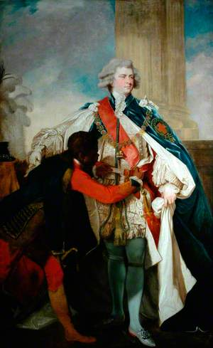George IV (1762–1830), when Prince of Wales