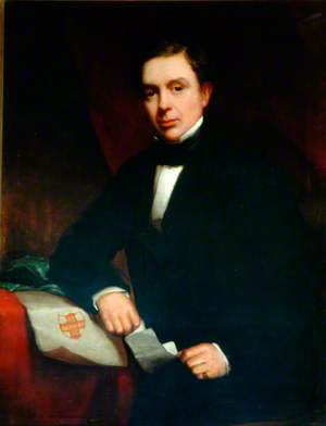 George Leeman (1809–1882), Lord Mayor of York, MP for York City