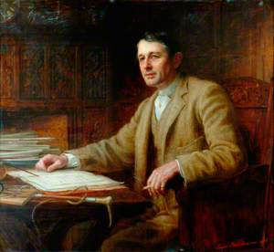 J. G. Butcher Esq., KC, MP for York