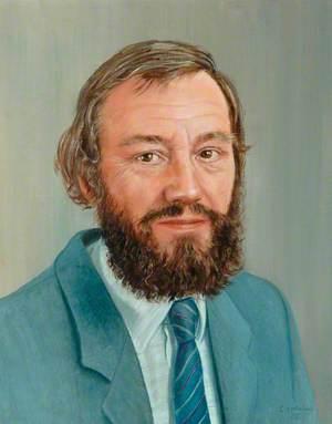 Doctor Robert Reid, Provost (1976–1984)