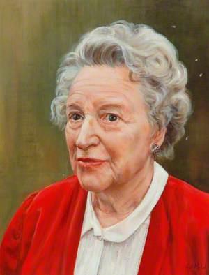 Doctor Bernice Hamilton, Provost (1967–1976)