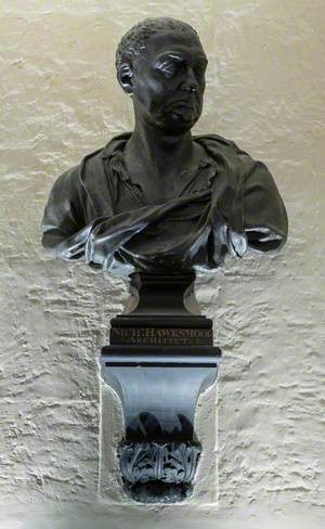 Nicholas Hawksmoor (1661–1781)