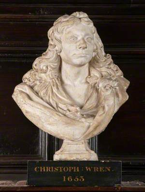 Sir Christopher Wren (1632–1723)