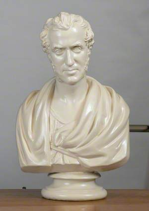 Stephen Lushington (1782–1873)