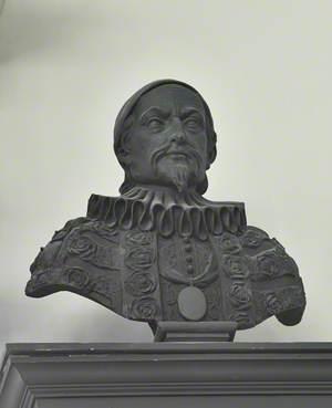 Sir Daniel Dunn (d.1617)