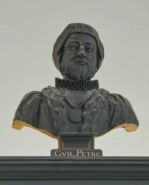 Sir William Petre (d.1572)