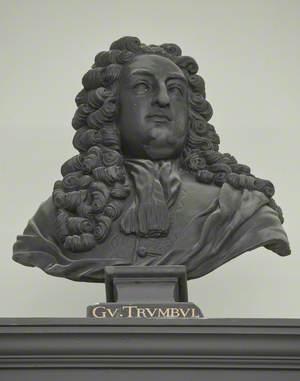 Sir William Trumbull (d.1716)