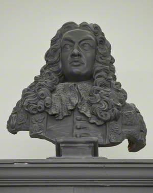 Lord Talbot of Hensol (d.1737)
