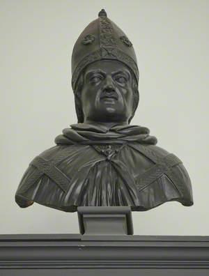 James Goldwell (d.1499)