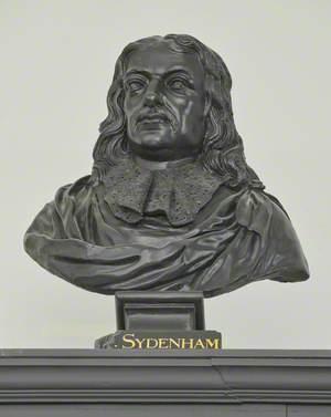 Thomas Sydenham (d.1689)