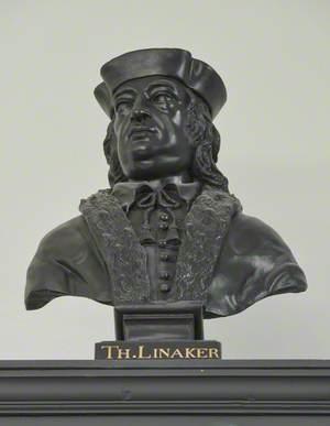 Thomas Linacre (c.1460–1524)
