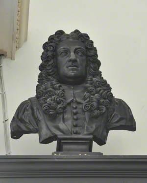 Sir Nathaniel Lloyd (d.1741)
