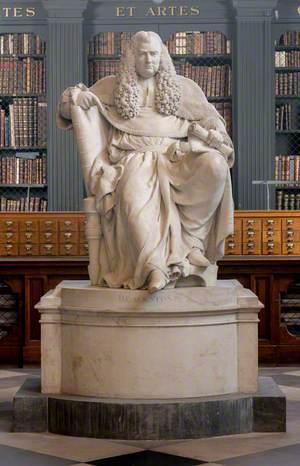 Sir William Blackstone (1723–1780)